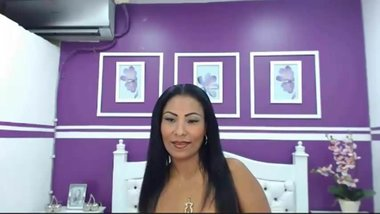 tetona colombiana e webcam