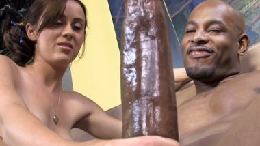 Mae Meyers Interracial