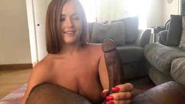 Best handjob to BBC