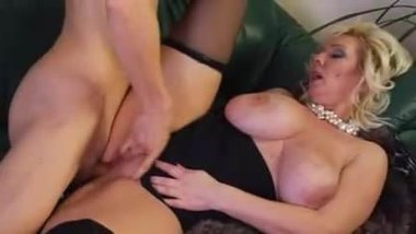 Big Floppy Tits German Granny Stockings Young Guy
