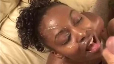 ebony facial 27