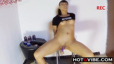 POV Eurobabes Fetish GSpot Squirt