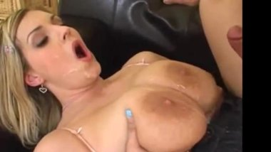 Big Natural Tits Bouncing Up and Down #42