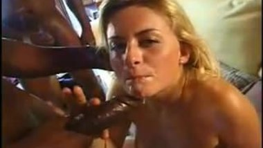 Euro girls love big black cocks #18