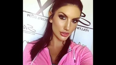 Tribute to August Ames