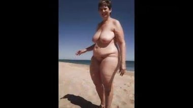 Videoclip - BBW outdoor  -  small