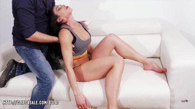 Angelina Elise - Unwanted Body Touch
