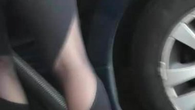 Car wash skinny ass light see thru light vpl