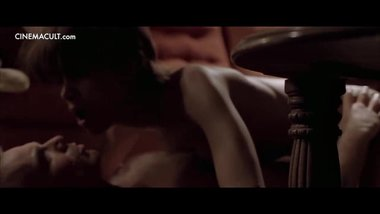 Halle Berry sex scenes e oral sex
