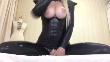 All I Want Is To See Those Tits Bouncing