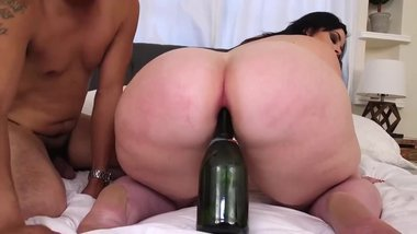 amusing information bbw milf seduces young guy sorry, that